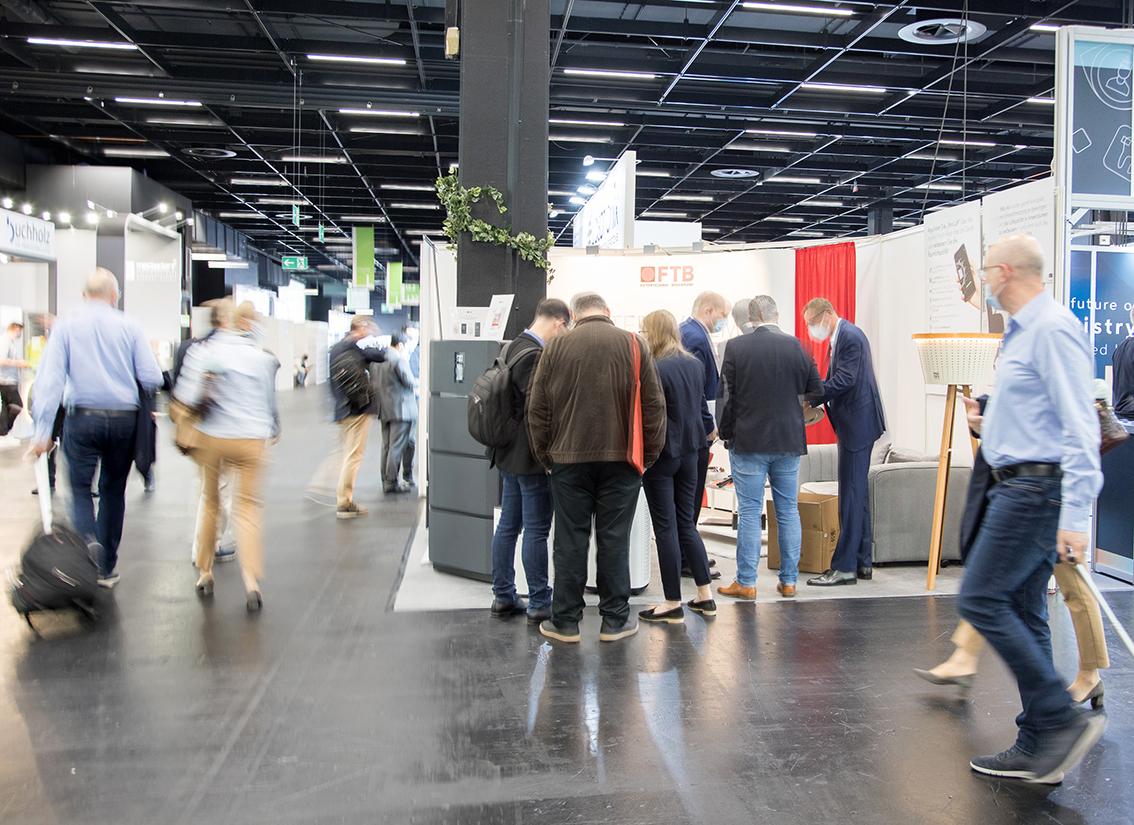 Impressionen IDS 2021 Köln